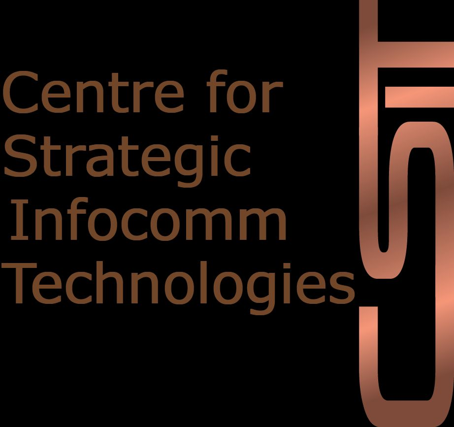 Centre for Strategic Infocomm Technologies